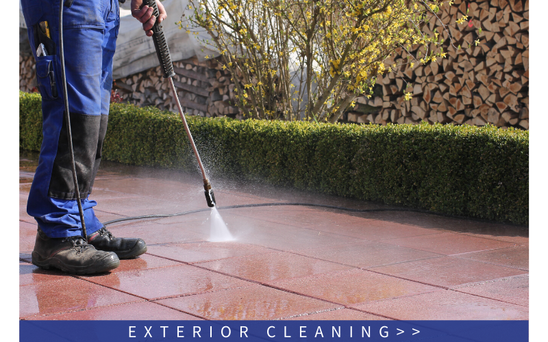 Click here to explore our full exterior cleaning services